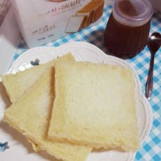 牛奶吐司面包