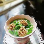 牛肉丸荠菜汤