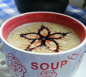 浓香醇厚的五谷豆浆的做法