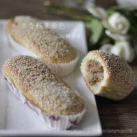 浓香鲔鱼面包