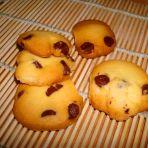 巧克力豆酥饼干