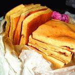 戚风蛋糕饼