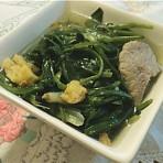 清热解毒蒲公英汤的做法