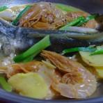 清煮黄花鱼的做法