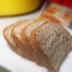 全麦果酱面包的做法