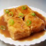 瓤豆腐的做法