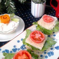 肉松三明治