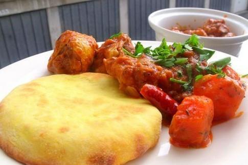 塞内加尔菜mafé