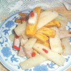 山药红薯芋头