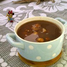 山药莲薏汤