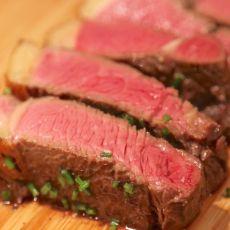 SousVide Steak牛排
