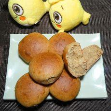 酸奶红枣小餐包的做法