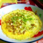 土豆煨鸡蛋
