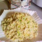 香葱豆腐渣