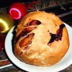 香脆红糖饼