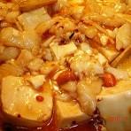 香辣鱼片豆腐