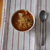 香浓罗宋汤