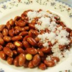 香酥花生米的做法