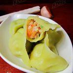 鲜味虾仁水饺