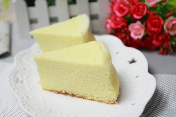 细腻蛋糕的做法