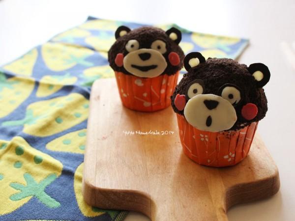 熊出没烘焙