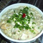 西施豆腐的做法