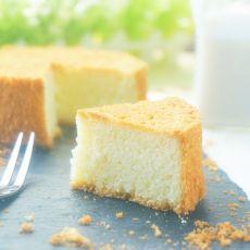 养乐多海绵蛋糕