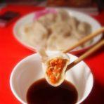 羊肉水饺的做法