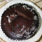 岩浆巧克力蛋糕的做法