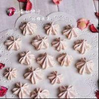 樱花蛋白饼干