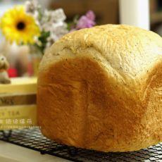 英式奶茶面包
