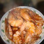 油焖海虾的做法