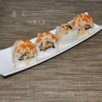 鱼籽寿司的做法