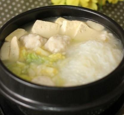 珍珠翡翠白玉汤的做法