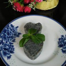 芝麻土豆泥的做法