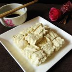 自制卤水豆腐