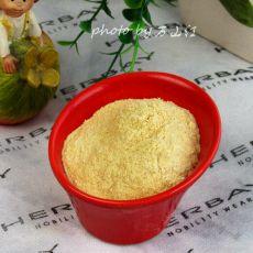 自制虾粉的做法