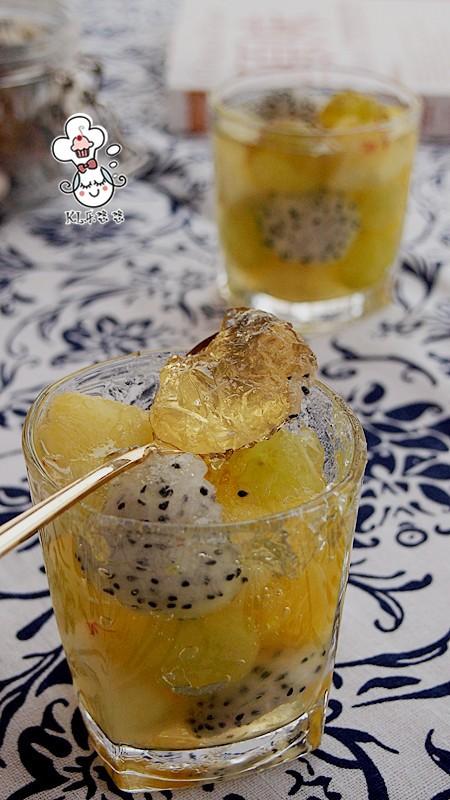 综合水果杯