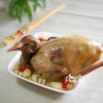 薏米百合炖乳鸽的做法
